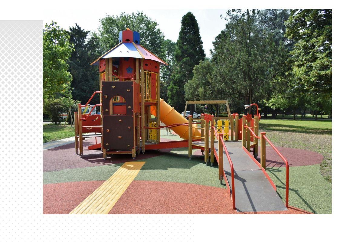 parco inclusivo