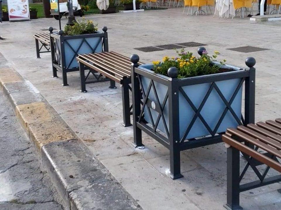 Arredo Urbano Di Design Arredo Lombardia Mmcite Arredo Lombardia